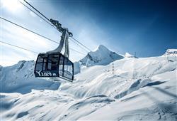Jednodenní lyžování Kitzsteinhorn – Kaprun (Pražská linka)5