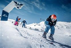 Jednodenní lyžování Kitzsteinhorn – Kaprun (Pražská linka)7