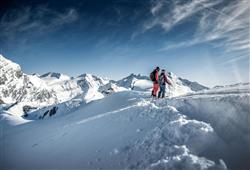Jednodenní lyžování Kitzsteinhorn – Kaprun (Pražská linka)2
