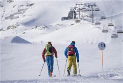 Jednodenní lyžování Kitzsteinhorn – Kaprun (Pražská linka)8