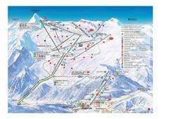 Jednodenní lyžování Kitzsteinhorn – Kaprun (Pražská linka)13