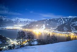 Jednodenní lyžování Kitzsteinhorn – Kaprun (Pražská linka)11