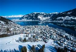 Jednodenní lyžování Kitzsteinhorn – Kaprun (Pražská linka)12