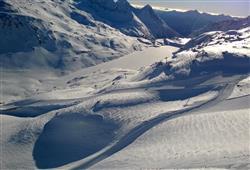 Jednodenní lyžování Mölltal (Pražská linka)5