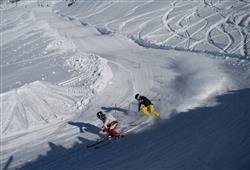 Jednodenní lyžování Mölltal (Pražská linka)7