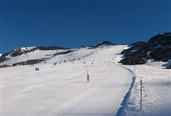 Jednodenní lyžování Mölltal (Pražská linka)8