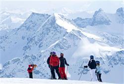 Jednodenní lyžování Mölltal (Pražská linka)9