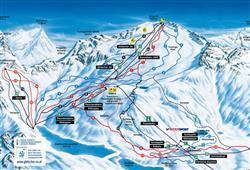 Jednodenní lyžování Mölltal (Pražská linka)12