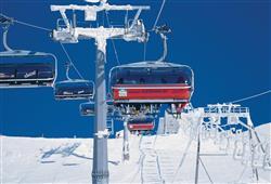 Jednodenní lyžování Mölltal (Ostravská linka)3