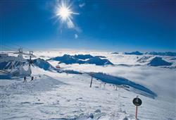 Jednodenní lyžování Mölltal (Ostravská linka)1
