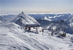 Jednodenní lyžování Mölltal (Ostravská linka)4