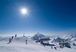 Jednodenní lyžování Mölltal (Ostravská linka)11