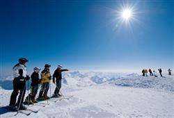 Jednodenní lyžování Mölltal (Ostravská linka)5