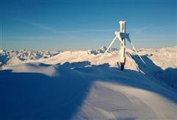 Jednodenní lyžování Mölltal (Ostravská linka)9