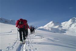Jednodenní lyžování Mölltal (Ostravská linka)10