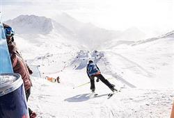 Jednodenní lyžování ledovec Stubai (Brněnská linka)9