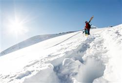 Jednodenní lyžování ledovec Stubai (Brněnská linka)8