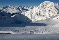 Jednodenní lyžování ledovec Stubai (Brněnská linka)11