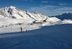 Jednodenní lyžování ledovec Stubai (Brněnská linka)2