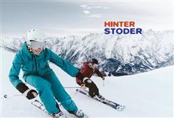 Jednodenní lyžování Hinterstoder (Pražská linka)0