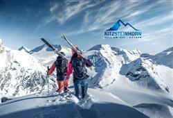 Jednodenní lyžování Kitzsteinhorn – Kaprun (Pražská linka)0