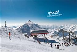 Jednodenní lyžování Mölltal (Pražská linka)0