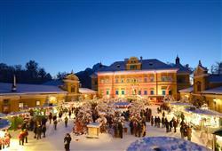 Adventní Salzburg s průvodem čertů1