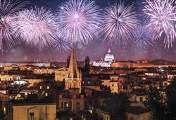 Silvestr v Římě2