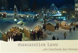 Mariazell a průvod čertů (Pražská linka)2