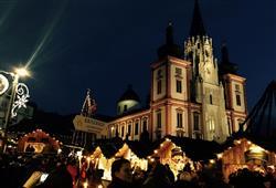 Mariazell a průvod čertů (Pražská linka)5