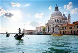 Benátky v době adventu1