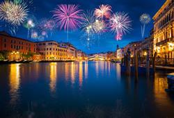 Silvestrovský zájezd do Benátek a Verony3