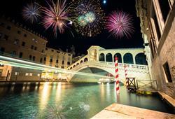Silvestrovský zájezd do Benátek a Verony1
