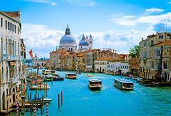 Silvestrovský zájezd do Benátek a Verony8