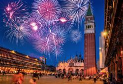 Silvestrovský zájezd do Benátek a Verony4