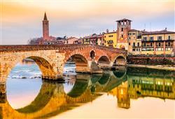Silvestrovský zájezd do Benátek a Verony7