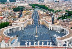 Silvestr v Římě6