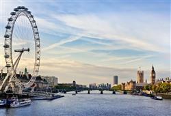 Silvestr v Londýně8