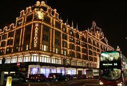 Silvestr v Londýně4