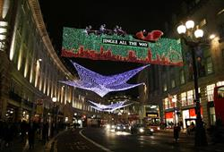 Silvestr v Londýně6