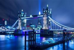 Silvestr v Londýně2