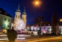 Adventní trhy ve štýrském Grazu3