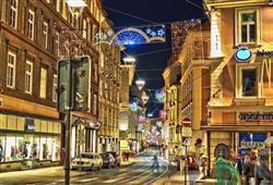 Adventní trhy ve štýrském Grazu1