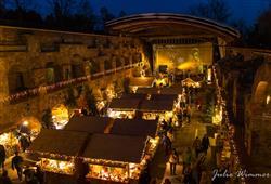 Adventní trhy ve štýrském Grazu2
