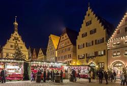 Adventní Rothenburg1