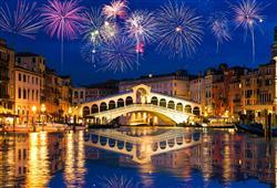 Silvestrovský zájezd do Benátek a Verony0