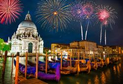 Silvestrovský zájezd do Benátek a Verony11