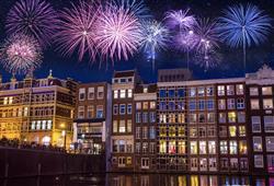 Silvestr v Amsterdamu6