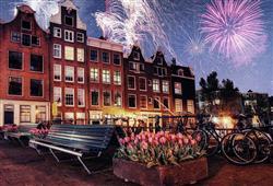 Silvestr v Amsterdamu7