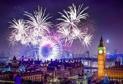 Silvestr v Londýně1